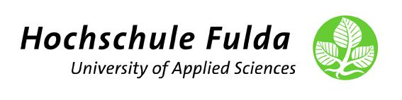 Logo Hochschule Fulda