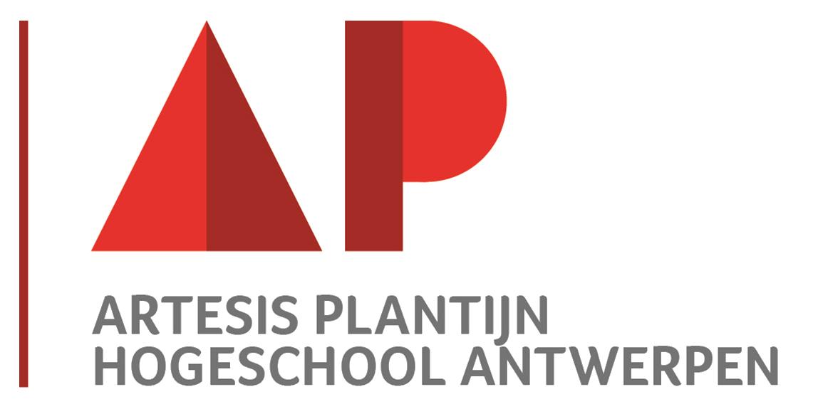 Logo Hogeschool Antwerpen