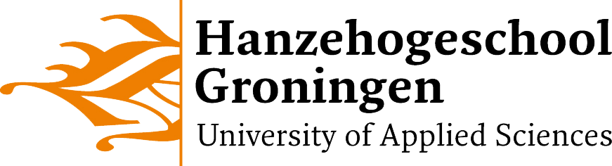 Logo Hanzehogeschool Groningen